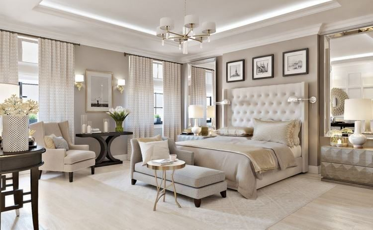 Pin By Bshr On Bedroom In 2020 With Images Luxury Bedroom