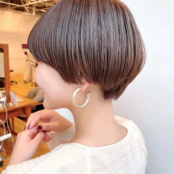 したい髪型 おしゃれまとめの人気アイデア Pinterest みほ 2020