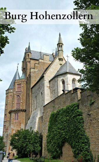 Visiting The Fascinating Burg Hohenzollern In Germany Mit Bildern Burg Schwarzwald Hechingen