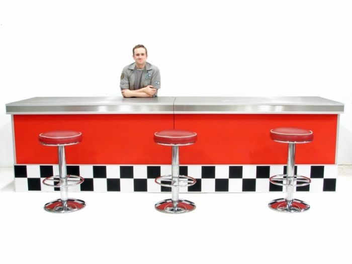 Seaside Diners Images 700px Miniature Diner Amp Soda
