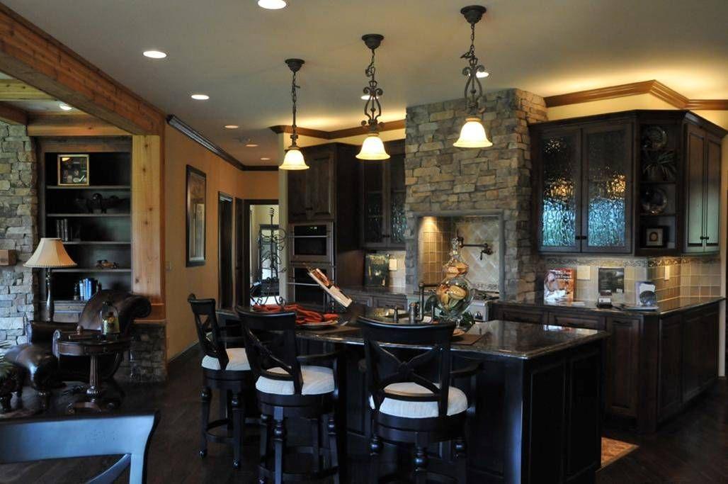 Kitchen Ideas casas Pinterest Cocinas, Decoraciones de hogar y