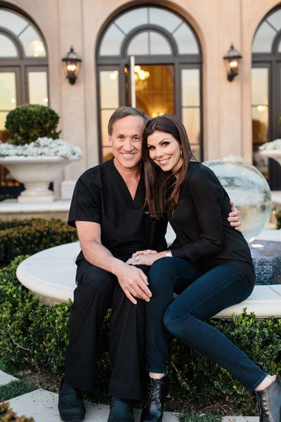 A Look Into Heather Terry Dubrow 39 S Dream Home Beverly