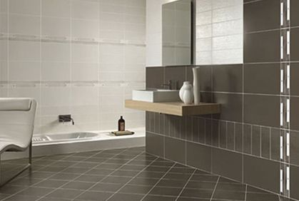 Bathroom Tile Designs Gallery New Best Bathroom Flooring Options Designs Ideas And Photos Of Tile Inspiration Design
