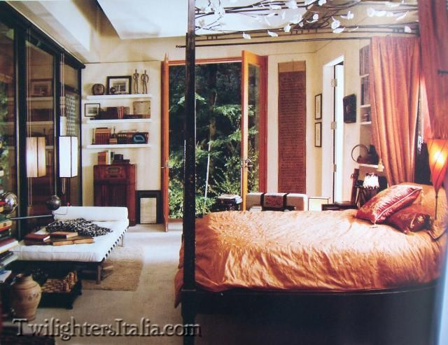 Edwards Room In Eclipse Remodelled For Bella And Me P Twilight House Home Bedroom Bedroom Inspirations