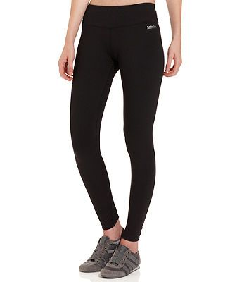 6ea7b82840990 Calvin Klein Performance Pants