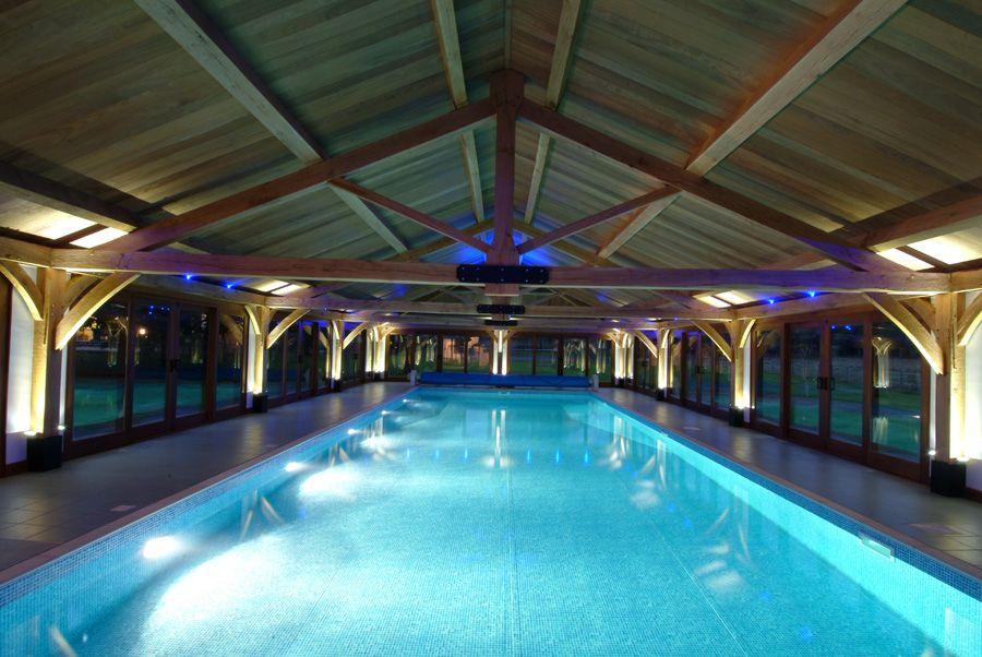 indoor pool builders ontario - google search | dream pools