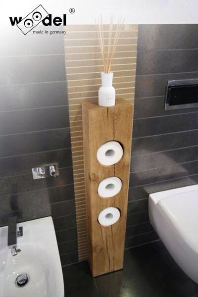 Más de 1000 ideas sobre baños de cabañas de troncos de madera en ...