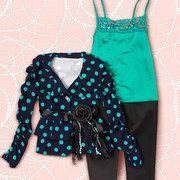 Take a look at the Her Ladylike Look event on #zulily today!