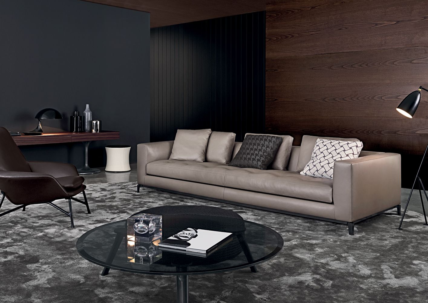 smink incorporated products sofas minotti andersen. Black Bedroom Furniture Sets. Home Design Ideas