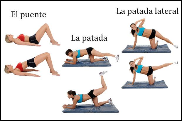 Workout Workout Glutes Workout Exercise