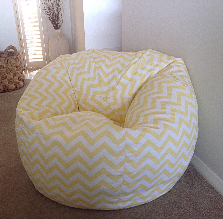 Astonishing Pin By Rolex Ma On Bean Bag Yellow Room Decor Bean Machost Co Dining Chair Design Ideas Machostcouk