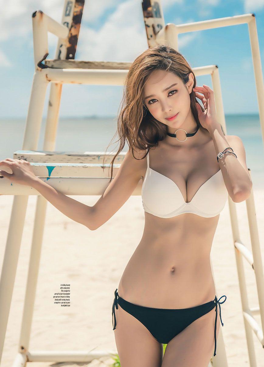 Hot Korean Beautiful Girl