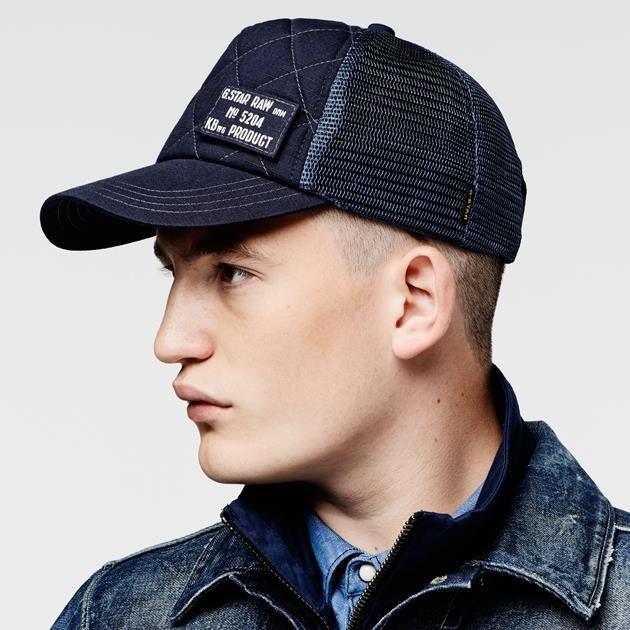 Harper Trucker Cap Cap Trucker Cap G Star