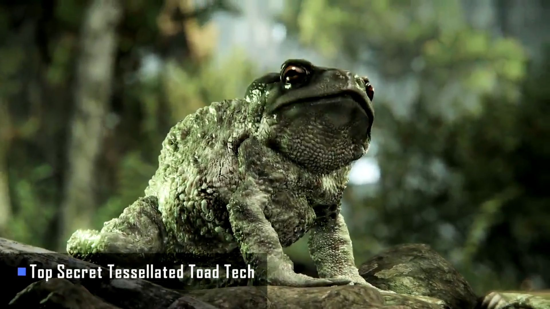 Crysis 3 Cry Engine 3 Tech Trailer Boasts Top -secret