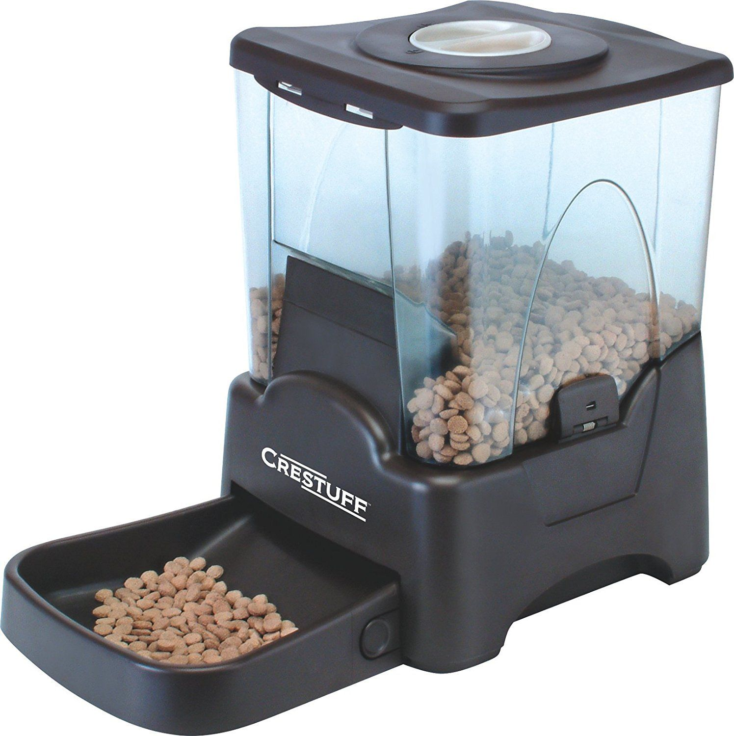 best watch feeder pet automatic feeders youtube