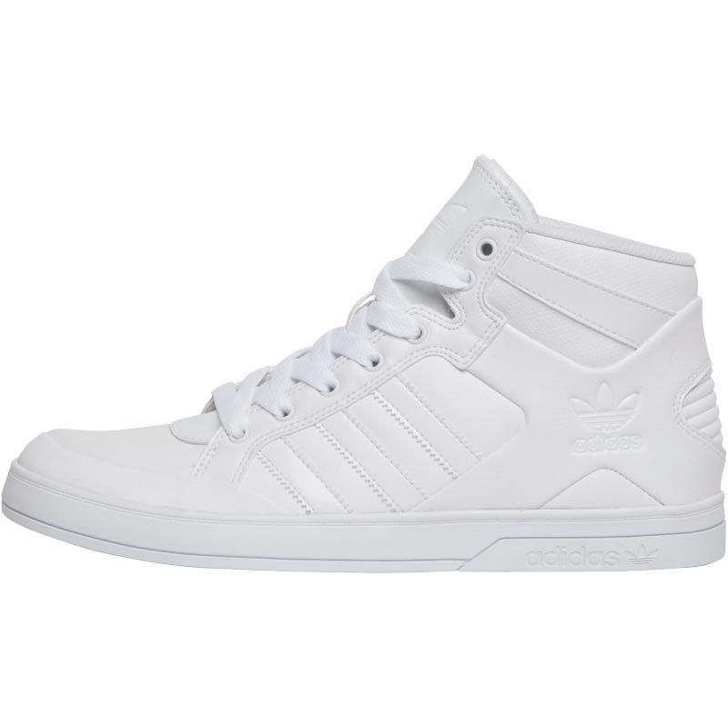 velcro adidas formateurs strap high top Nw0m8n
