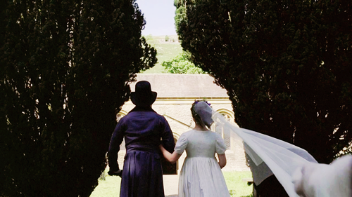 Wuthering Heights (2009) #period dramas