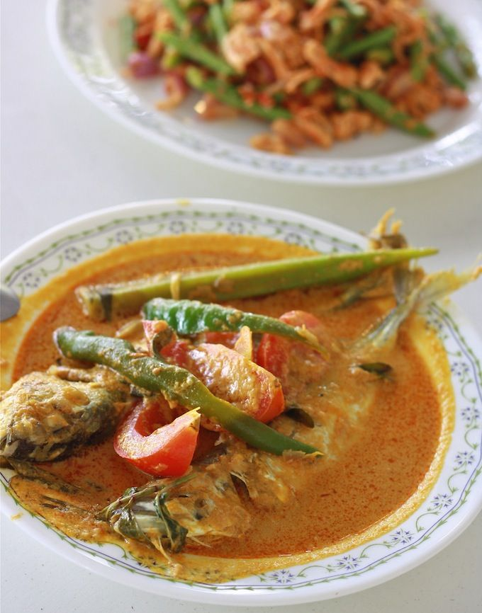 Traditional malay fish curry recipe featured on seasonwithspice traditional malay fish curry recipe featured on seasonwithspice forumfinder Gallery