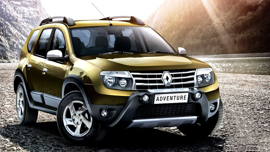 New Price Release 2016 Renault Duster Review Front View Model ...