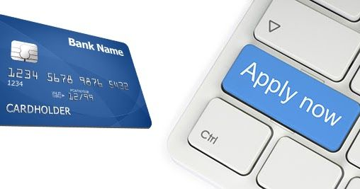 Tips To Apply For A Credit Card Online With Ease Credit Card Online Credit Card Credit Card Application