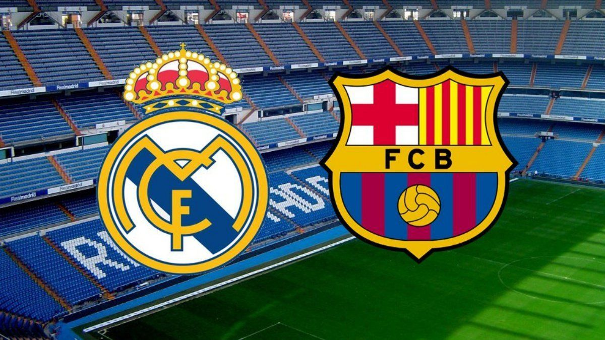 Realmadrid And Messi S Fcbarcelona Will Clash For Copadelrey Semi Finals Second Leg Wit Real Madrid And Barcelona Real Madrid Barcelona Vs Real Madrid