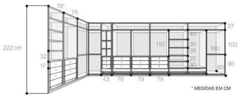 ´´O desenho garante privacidade aos moradores e esconde a parte que fica mais bagunçada´´, afirma a arquiteta.