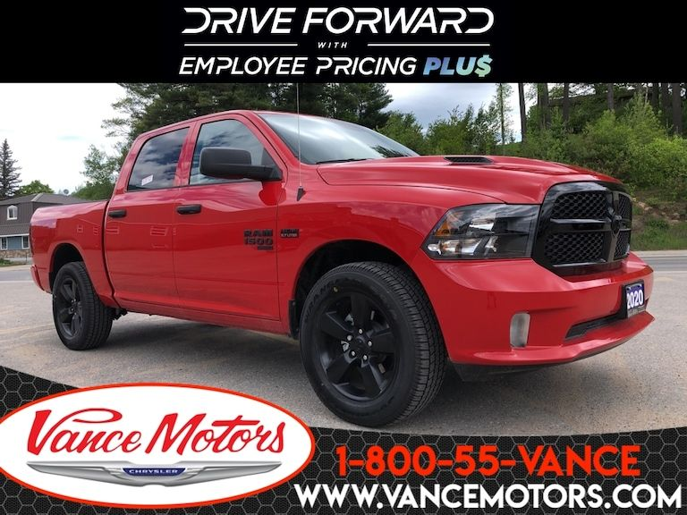 2020 Dodge Ram 1500 2500 3500 Toronto Mississauga Brampton Team Chrysler Jeep Dodge Ram