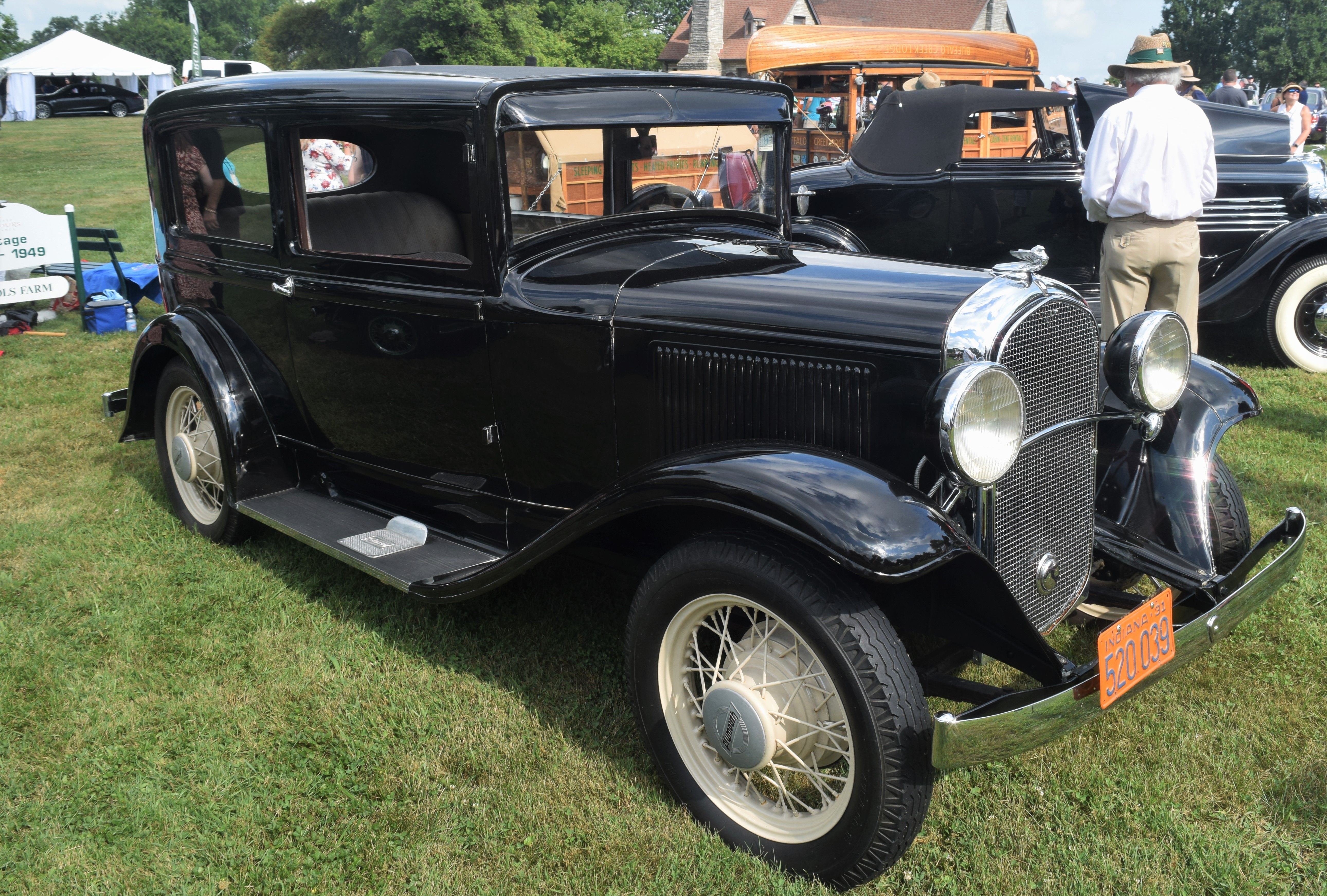 1931 Plymouth Pa Antique Cars Plymouth Chrysler