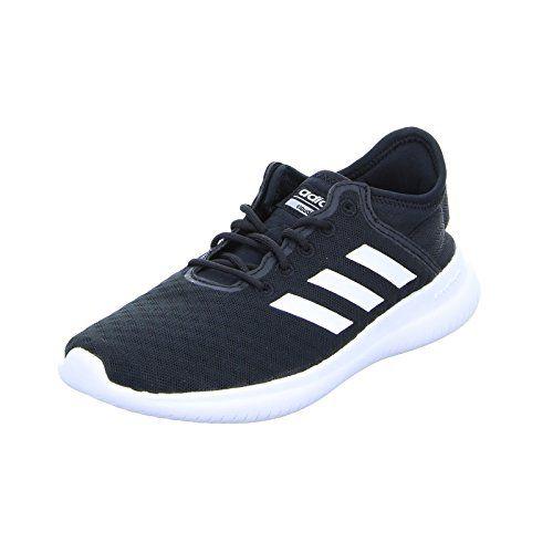 67873b976 adidas Womens CF Qtflex W BLACKWHITE 85 US    Click for Special Deals   AdidasFashion