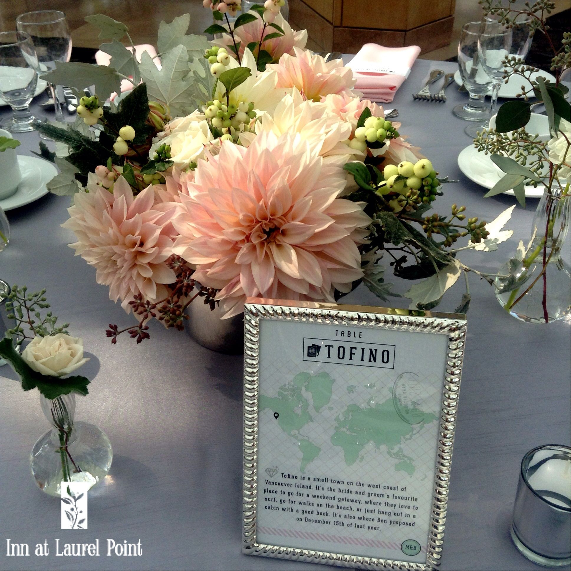 Celebrity Wedding Flowers Centerpieces: Wedding Venues In Victoria, BC (With Images)
