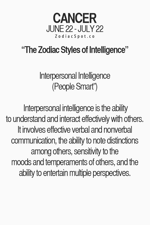 pisces intelligence astrology