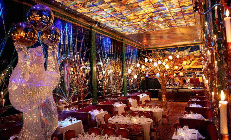 Restaurant In New York City Amp Event Venue Nyc The