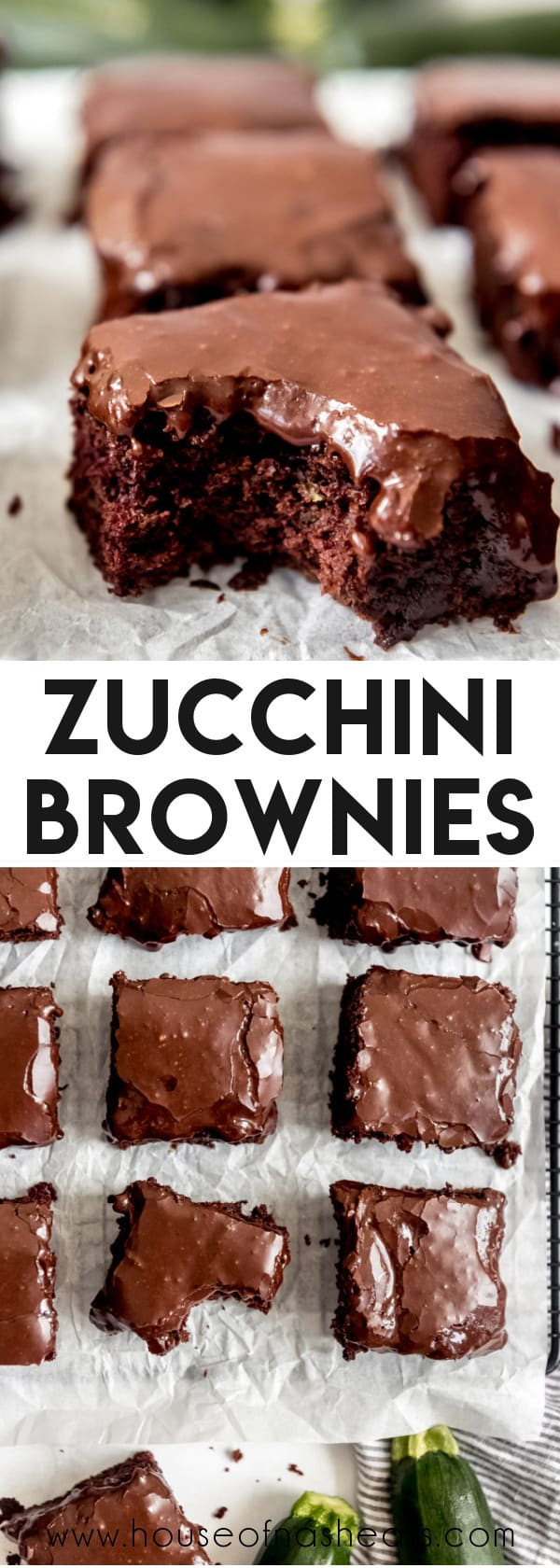 It Never Hurts To Eat Extra Veggies Right These Rich Chocolate Zucchini Brownies Are Made Wit Brownie Recipes Chocolate Icing For Brownies Zucchini Brownies