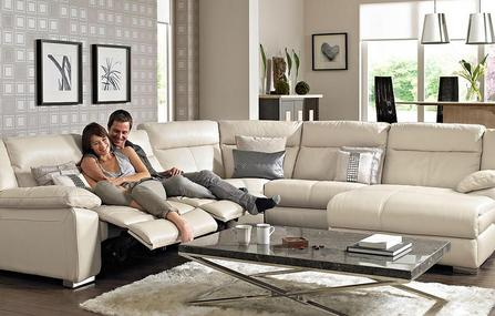 Leather Sofas In A Range Of Styles Dfs Leather Corner Sofa Corner Sofa Leather Sofa