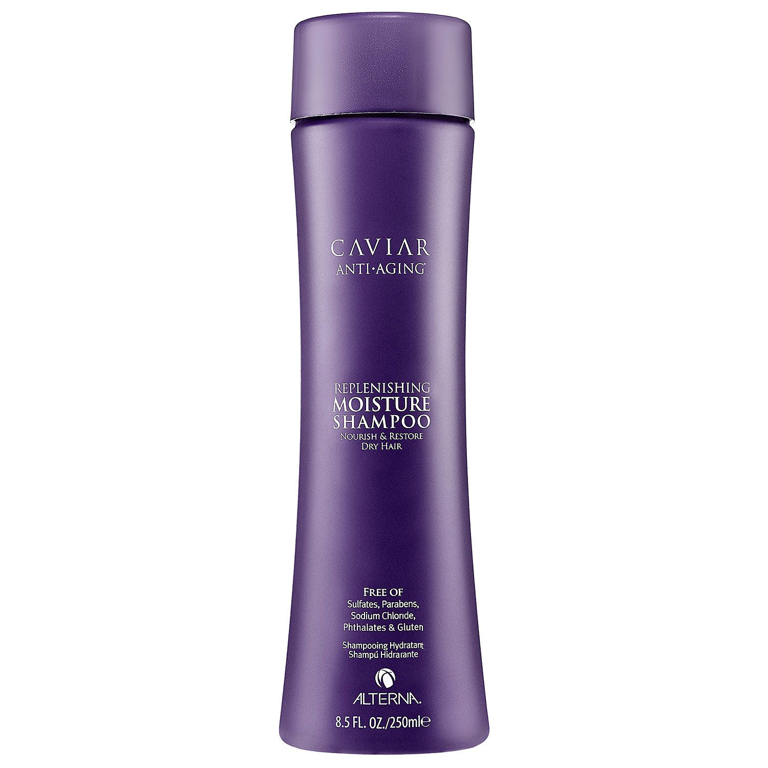 8 SulfateFree Shampoos to Keep Your Hair Healthy Caviar