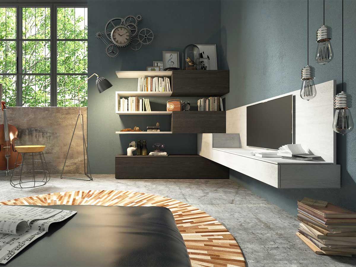 Mobile angolare salotto modern house zion star zion star for Mobili per soggiorno