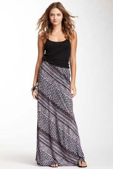 51c262d4f Maxi Skirt - loveappella | Sewing | Fashion outfits, Fashion ...