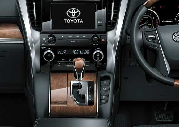 All New Toyota Alphard 2018 Indonesia Ram Radiator Grand Avanza Pin Oleh Zainal Muttaqin Di Mobilgue Dan Cars Mesin Eksterior Interior Mobil First Class Audio System Grade Car