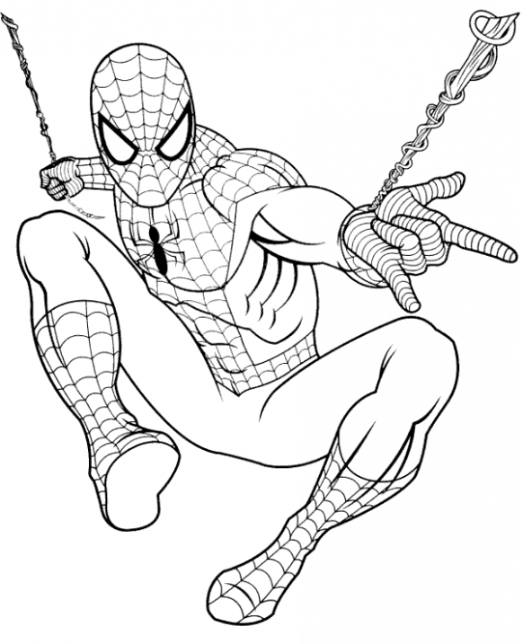 20 Unbelievable Facts About Spiderman Easter Coloring Pages Coloring Desenho De Observacao Desenho Observacao