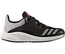 Adidas fortarun junior di scarpe da corsa, scarpe, 2017, daniel