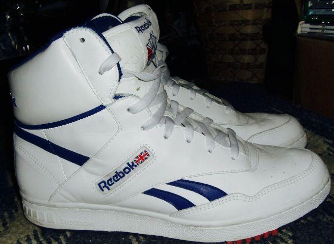 reebok shoes 1980