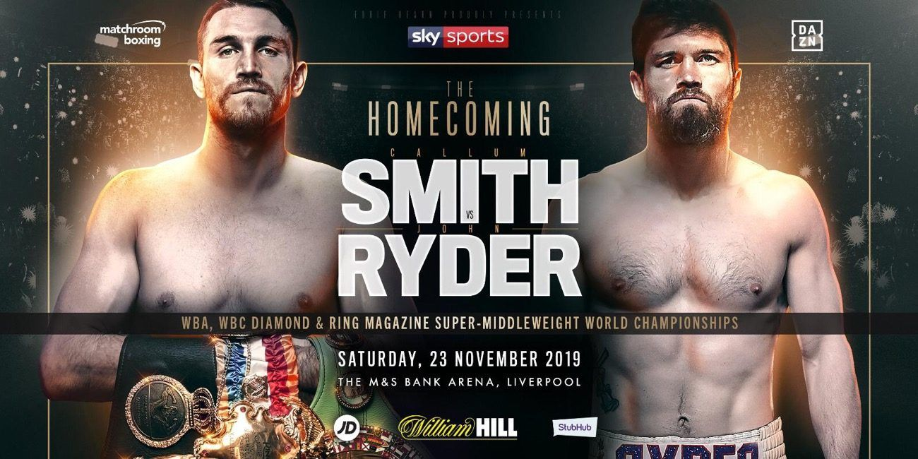 Boxing Tonight Tv Schedule Start Times Live Streams With Ritson And Crawford In Action Tv Schedule Boxing Tonight Training Camp