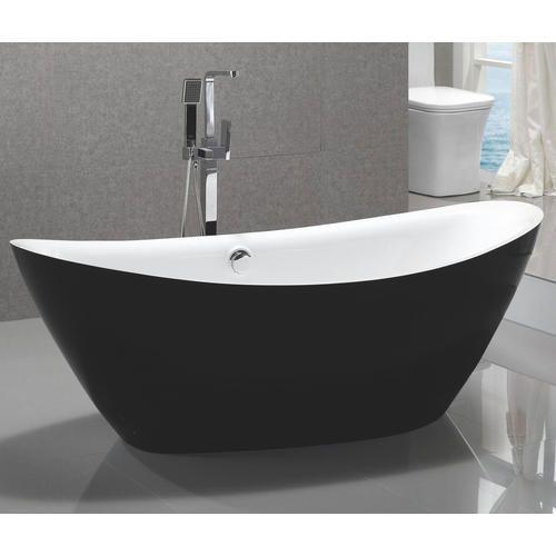 Mtd Vanities Newport 66 75 X 31 15 Soaking Bathtub Sears