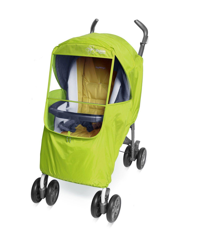 Manito Elegance Plus Stroller Weather Shield Rain Cover