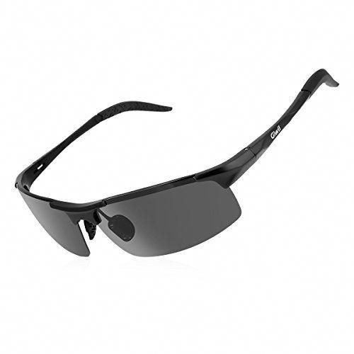 c661b158fd87 UK Golf Gear - Giwil Polarised Driving Sunglasses for Mens and Women Sports  Style Glasses Sports