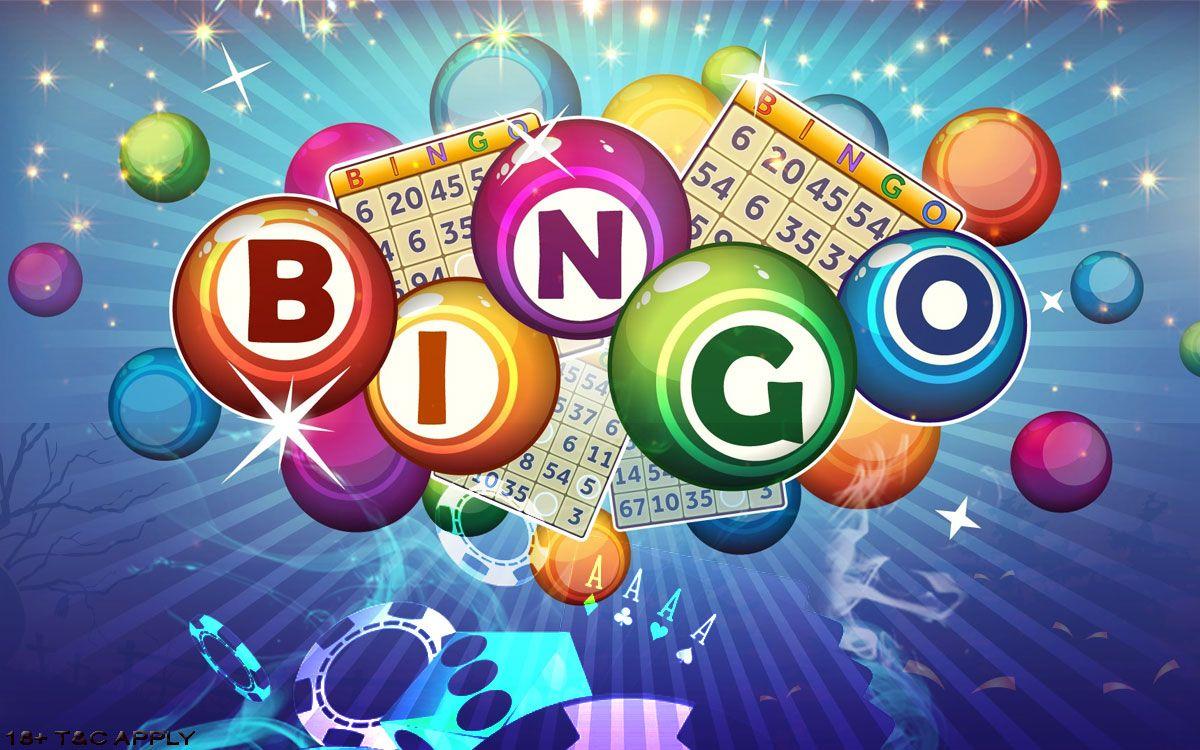 Bingo Games Online For Money