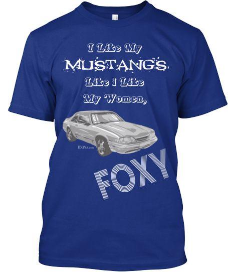 Custom Fox body Fan Gear Shirt that my bro made mustang