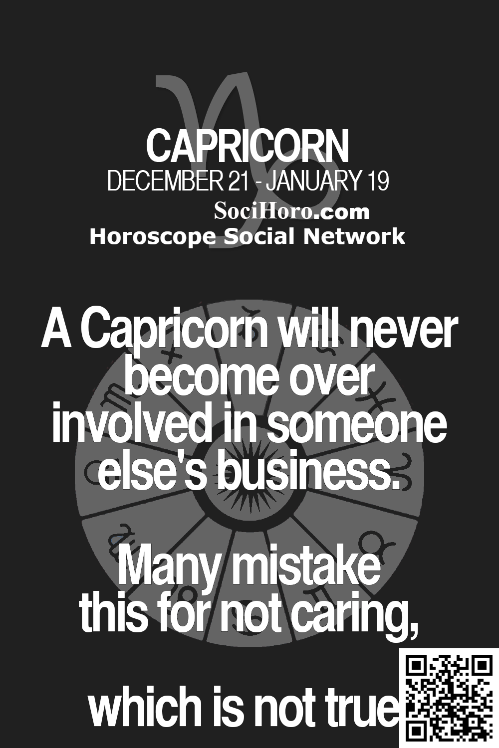 Pin by Daily Horoscope 2019 SociHoro on capricorn | Capricorn quotes