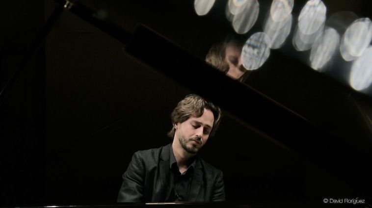 Ocio Inteligente: para vivir mejor: Intérpretes (52): Antonio Galera López, piano.