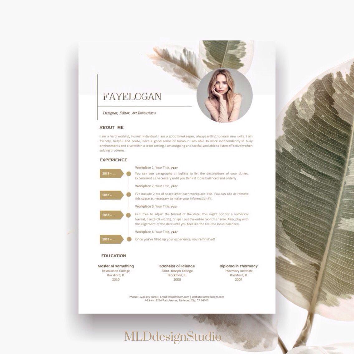 Pin Van Eller Liu Op Resume Design Pins Cv Ontwerp Curriculum Inspiratie